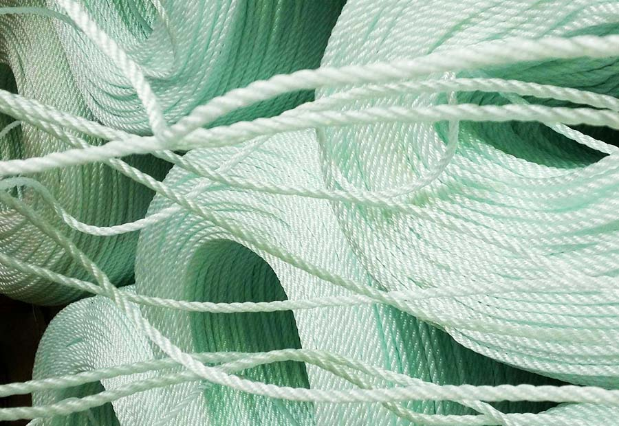 PA monofilament for textile